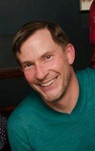 Photo of Daniel Cress