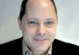 Photo of David Hirsch