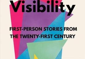 Book Cover: Disability Visibility