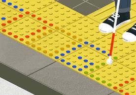 Google Doodle for March 18, 2019: tenji block