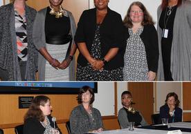 Lupus panelists