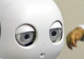 MAKI the robot